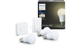 Philips Hue White Startpakket E27