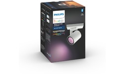 Philips Hue Argenta 1-Spot White & Colour White