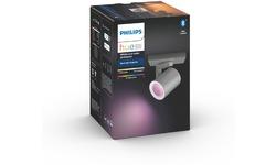 Philips Hue Argenta 1-Spot White & Colour Aluminium