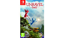 Unravel 2 (Nintendo Switch)