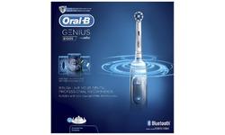 Oral-B Genius 8100S White