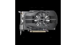 Asus Arez Radeon RX 550 Phoenix 4GB