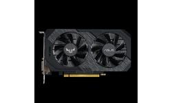 Asus TUF Gaming GeForce GTX 1650 Gaming 4GB