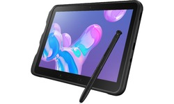 "Samsung Galaxy Tab Active Pro 4G 10.1"" 64GB Black"