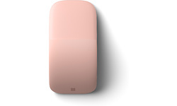 Microsoft Arc Mouse Soft Pink