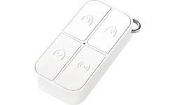 iSmartAlarm RC3G Remote Tag