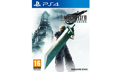 Square Enix Final Fantasy VII Remake (PlayStation 4)