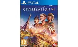 Civilization VI (PlayStation 4)