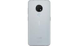 Azuri Nokia 6.2 / 7.2 TPU Back Cover Transparent