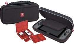 BigBen Nintendo Switch Travel Case Black
