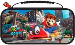 BigBen Super Mario Odyssey Travel Case Nintendo Switch