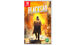 Blacksad Under The Skin Limited Edition (Nintendo Switch)