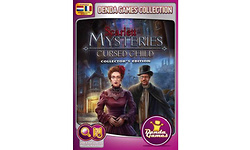 Scarlett Mysteries Cursed Child Collector's Edition (PC)