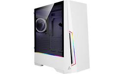 Antec Dark Phantom 501 Window White