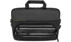 "Targus CityGear Briefcase 14"" Black"