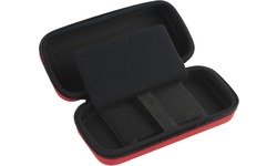 BigBen Eva Pouch Nintendo Switch Large Red