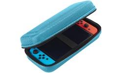 BigBen Eva Pouch Nintendo Switch Large Blue