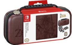 BigBen Travel Case Zelda: Breath Of The Wild Switch