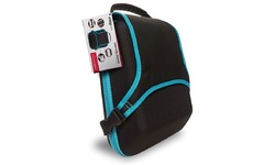 BigBen Vertical Pouch Nintendo Switch Red Or Blue