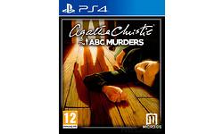 Agatha Christie: ABC Murders (PlayStation 4)