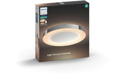 Philips Hue Adore Ceiling Light Chrome