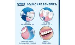 Oral-B Aquacare 6 Pro-Expert