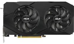 Asus GeForce GTX 1660 Super Dual OC Evo 6GB
