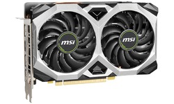 MSI GeForce GTX 1660 Super Ventus XS OC 6GB