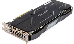 Gigabyte GeForce GTX 1660 Super Gaming OC 6GB