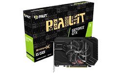 Palit GeForce GTX 1660 Super StormX 6GB