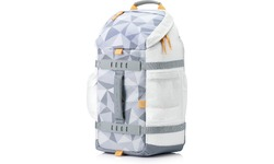 "HP Odyssey Backpack 15.6"" White"