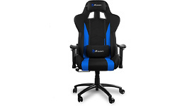 Arozzi Inizio Gaming Chair Black/Blue