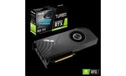 Asus GeForce RTX 2080 Super Evo Blower 8GB