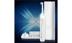 Oral-B Genius X 20100S Sensi UltraThin White