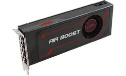 MSI Radeon RX Vega 64 Air Boost OC 8GB