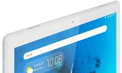 "Lenovo Tab M10 10.1"" 32GB White"