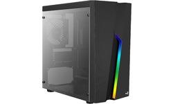 Aerocool Bolt Mini RGB Black