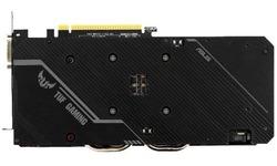 Asus TUF Gaming X3 GeForce GTX 1660 Super Advanced Edition 6GB