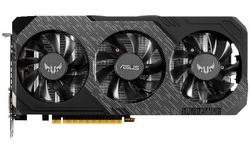 Asus TUF Gaming X3 GeForce GTX 1660 Super Advanced Edition 6GB