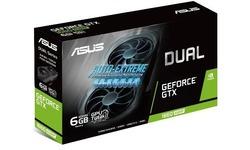 Asus GeForce GTX 1660 Super Dual Evo 6GB