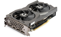 Zotac GeForce GTX 1660 Super AMP! Gaming 6GB