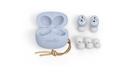 Sudio Tolv True Wireless In-Ear Mic Pastel Blue