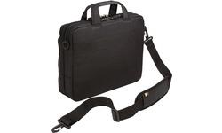 "Case Logic Notion Briefcase 15.6"" Black"