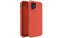 Otterbox LifeProof Fre Case Apple iPhone Fossil Orange