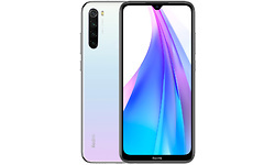 Xiaomi Redmi Note 8T 64GB White