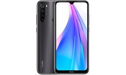 Xiaomi Redmi Note 8T 64GB Black