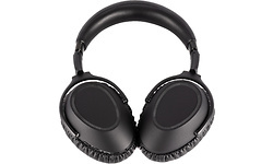 Sennheiser PXC 550-II Wireless Black