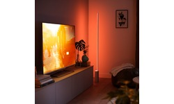 Philips Hue Signe Standing Lamp White & Colour Bluetooth