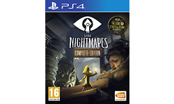 Little Nightmares: Complete Edition (PlayStation 4)