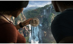 Uncharted: The Lost Legacy PlayStation Hits (PlayStation 4)